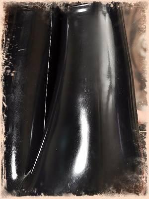 Sarah In Black