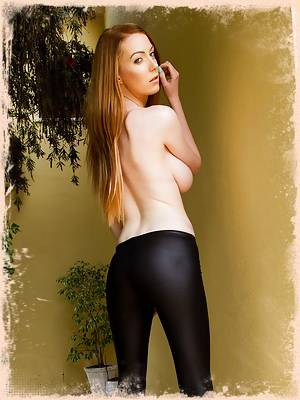 Skin Tight Glamour Pictures