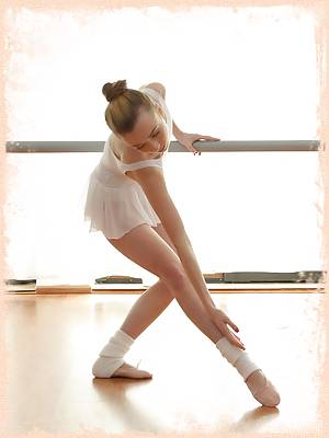 Petite Ballerinas Fucked ; Free Sample Pics